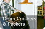 Drum Crushers and Packers